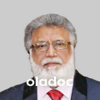 Top ENT Specialist Karachi Dr. Abdul Hameed Shaikh