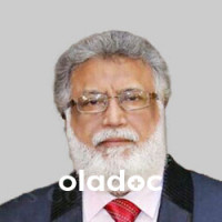 Dr. Abdul Hameed Shaikh (ENT Specialist, ENT Surgeon) Karachi