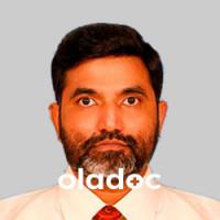 Dr. Mohammad Nasrullah (Neurologist) Lahore