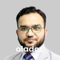 Dr. Shahid Ghafoor Malik (ENT Specialist, Head and Neck Surgeon, ENT Surgeon) Video Consultation