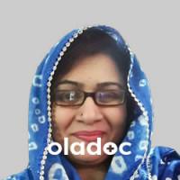 Dr. Shazia Azim (Pediatrician) Karachi