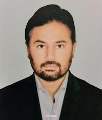 Dr. Hafiz Imtiaz Afzal