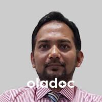 Dr. Muhammad Imran (Eye Specialist, Vitreo Retina Surgeon, Eye Surgeon) Multan