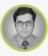 Dr. Israr Ahmad Sheikh