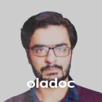 Assist. Prof. Dr. Hamza Fareed (Orthopedic Surgeon) Rawalpindi