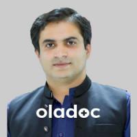 Dr. Taimoor Hafeez Janjua (Gastroenterologist, Hepatologist, Family Physician) Islamabad
