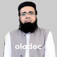 Assist. Prof. Dr. Hafiz Abdul Kabeer (Cardiologist, Interventional Cardiologist) Multan