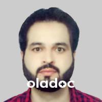 Dr. Abdul Qadir Khan (Orthopedic Surgeon) Rawalpindi