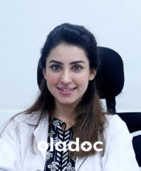 Dr. Maryam Noor (Plastic Surgeon, Cosmetic Surgeon) Karachi
