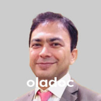 Dr. Nadeem Hussain (Internal Medicine Specialist, Gastroenterologist, Diabetologist) Lahore