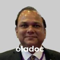 Dr. Ali Ehsan (Cardiologist, Interventional Cardiologist) Faisalabad