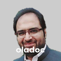 Dr. Adnan Maqsood (Internal Medicine Specialist, Consultant Physician) Faisalabad