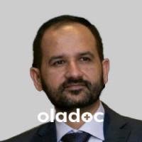Dr. Ahmed Salman (Pediatric Urologist) Multan
