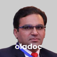 Top Dermatologist Faisalabad Dr. Abid Hussain