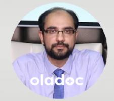 Dr. Rehan Riaz (Cardiologist, Interventional Cardiologist) Faisalabad
