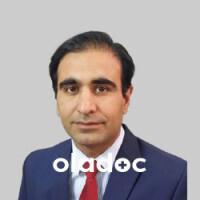 Dr. Zahid Quyyum (Dentist, Oral and Maxillofacial Surgeon) Peshawar