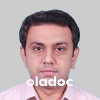 Dr. Farukh Jameel (Eye Specialist, Eye Surgeon) Lahore