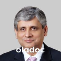 Dr. Saad Khalid Niaz (Gastroenterologist) Karachi