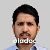 Dr. Nauman Akram (Neurologist) Faisalabad