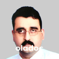 Dr. Jawad Rafique (Cardiologist, Consultant Physician) Lahore