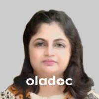Ms. Ayesha Rai (Physiotherapist, Rehablitation Specialist) Lahore