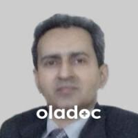 Mr. Imran Mahboob (Physiotherapist) Lahore