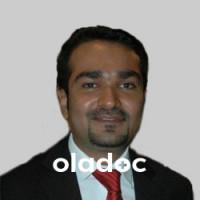 Dr. Muhammad Zaheer Anjum (Aesthetic Medicine Specialist, Regenerative Medicine, Pain Management Specialist) Lahore