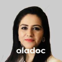 Dr. Anam Cheema  (Dentist, Implantologist) Islamabad