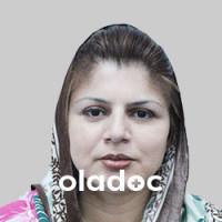 Dr. Beena Mamoon (Psychiatrist) Islamabad