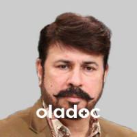Dr. Javed Alam Farooqi (Dermatologist, Cosmetologist) Karachi