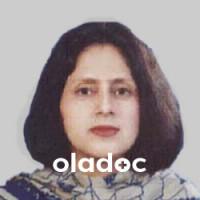 Prof. Dr. Nasira Tasneem (Gynecologist, Obstetrician, Fertility Consultant) Islamabad
