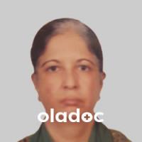 Top Eye Specialist Karachi Dr. Jasmine Ferozpurwala