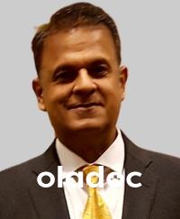 Dr. Irfan Ahmed Kakezai