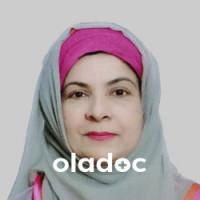 Dr. Shahin Rashid (Oncologist) Lahore