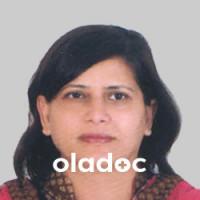 Dr. Zulfi Madeeha Asim (Pediatrician) Karachi