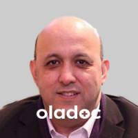 Assoc. Prof. Dr. Tariq Ali Bangash (Hepatobiliary and Liver Transplant Surgeon) Lahore