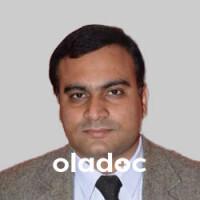 Top Cardiologist Faisalabad Dr. Shoaib Zafar