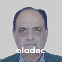 Dr. Chandi Lohana (Pediatrician) Karachi