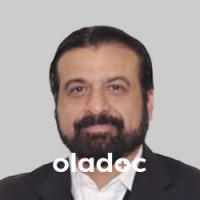 Dr. Shazli Manzoor (Sleep Medicine Doctor, Pulmonologist) Islamabad