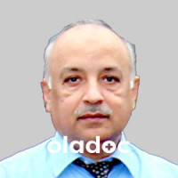Dr. Nadeem Zia (Oncologist, Cancer Surgeon) Lahore
