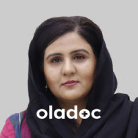 Dr. Qurrat Ul Ain (Internal Medicine Specialist, General Physician, Family Physician) Islamabad