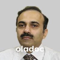 Dr. Faisal Tasleem (Urologist) Lahore