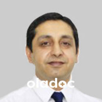 Dr. Hammad Nasir (Neuro Surgeon) Lahore