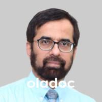 Dr. Tahir Sultan Shamsi (Oncologist, Hematologist) Karachi