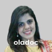 Ms. Qurat Ul Ain Anis (Nutritionist) Lahore