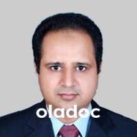 Assist. Prof. Asher Ahmad Khan (General Surgeon, Laparoscopic Surgeon) Multan