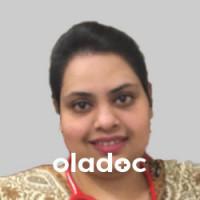 Dr. Eeshah Awan (Pediatrician) Karachi