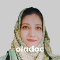 Dr. Saniya Naheed (Gynecologist, Obstetrician) Islamabad