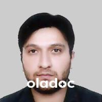 Mr. Ahsan Qadeer (Physiotherapist, Rehablitation Specialist) Lahore