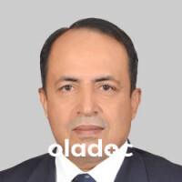 Dr. Saadat Ali Janjua (Plastic Surgeon, Reconstructive Surgeon, Hair Transplant Surgeon, Cosmetic Surgeon) Lahore